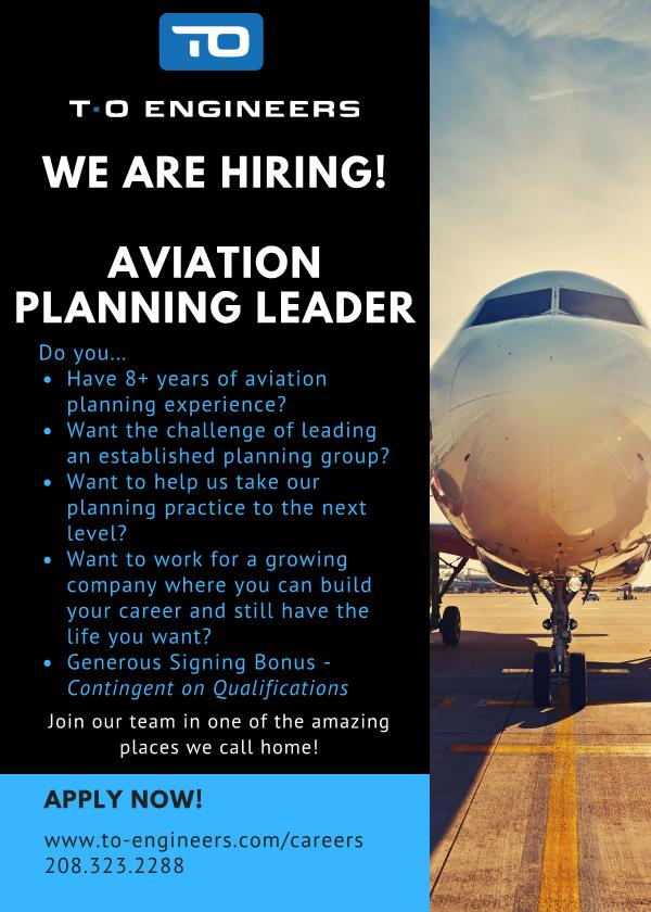 Aviation Planner