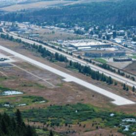 Shoshone County Airport
