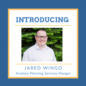 Jared Wingo