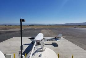 Baker City Municipal Airport Reconstruct General Aviation Apron and Aircraft Fueling Facility