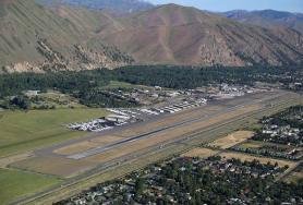 Friedman Memorial Airport Multiple Projects