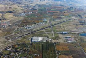 Pangborn Memorial Airport Environmental Assessment