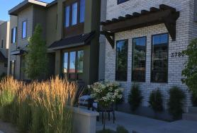 Dallis Harris Ranch Townhomes