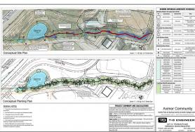 Spring Creek Restoration Plan