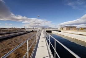 City of Fruitland Wastewater Treatment Plant