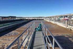 City of Idaho Falls Wastewater Treatment Plant