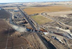 I-84 Hammett Business Loop