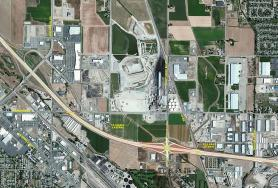 I-84, Karcher Interchange to Franklin Boulvard