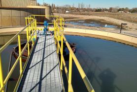 Sorrento Lactalis Industrial Wastewater Treatment System Upgrades
